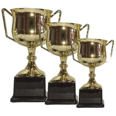 גביע פלסטיק ענק - 3 מידות