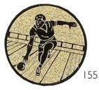 עיצוב מוטבע כדורת באולינג  גברים