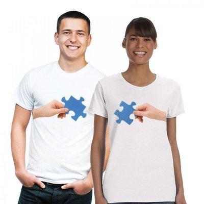 חולצות זוגיות - פאזל