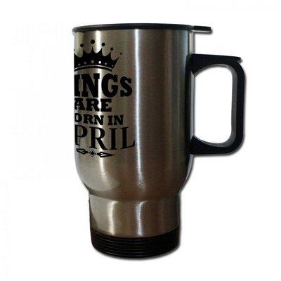 ספל טרמי - Kings are born