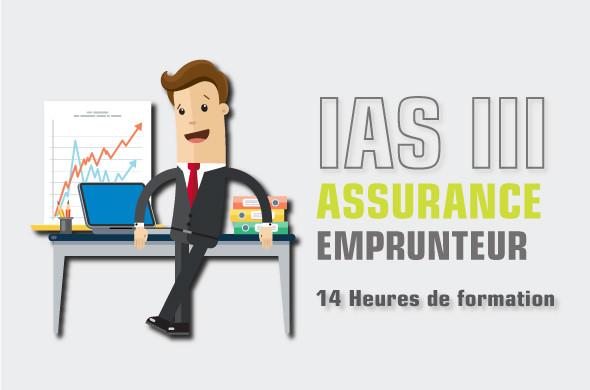 IAS niveau 3