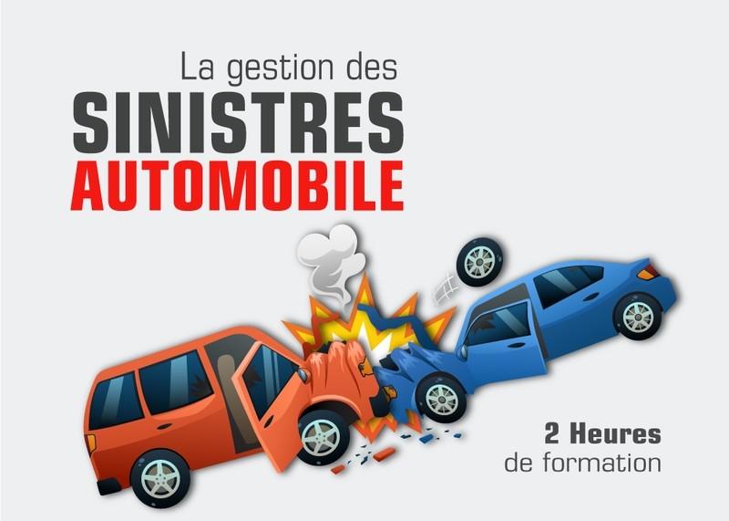La Gestion des Sinistres Automobile