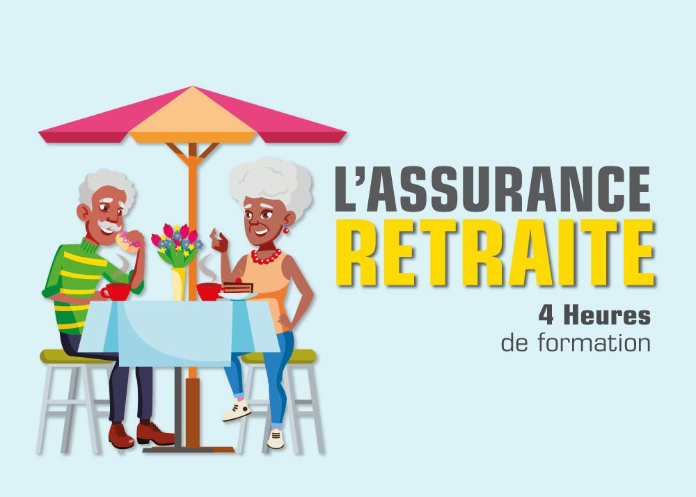 L'assurance Retraite