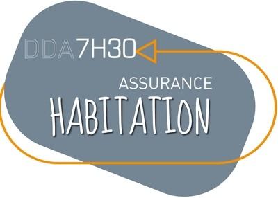 PACK 7H30 Assurance Habitation