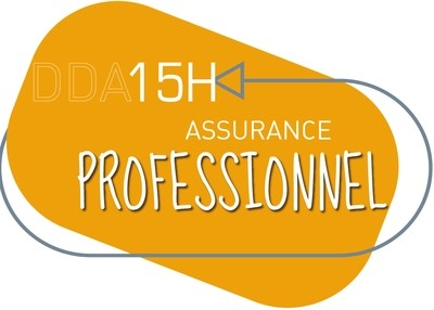 PACK 15 heures Assurance Professionnel