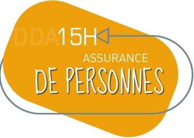PACK 15 heures Assurances de Personnes
