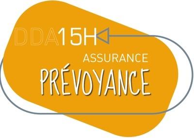 PACK 15 heures Assurance Prévoyance