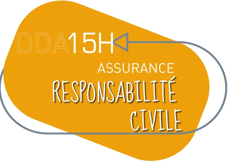 PACK 15 heures Assurance Responsabilité Civile