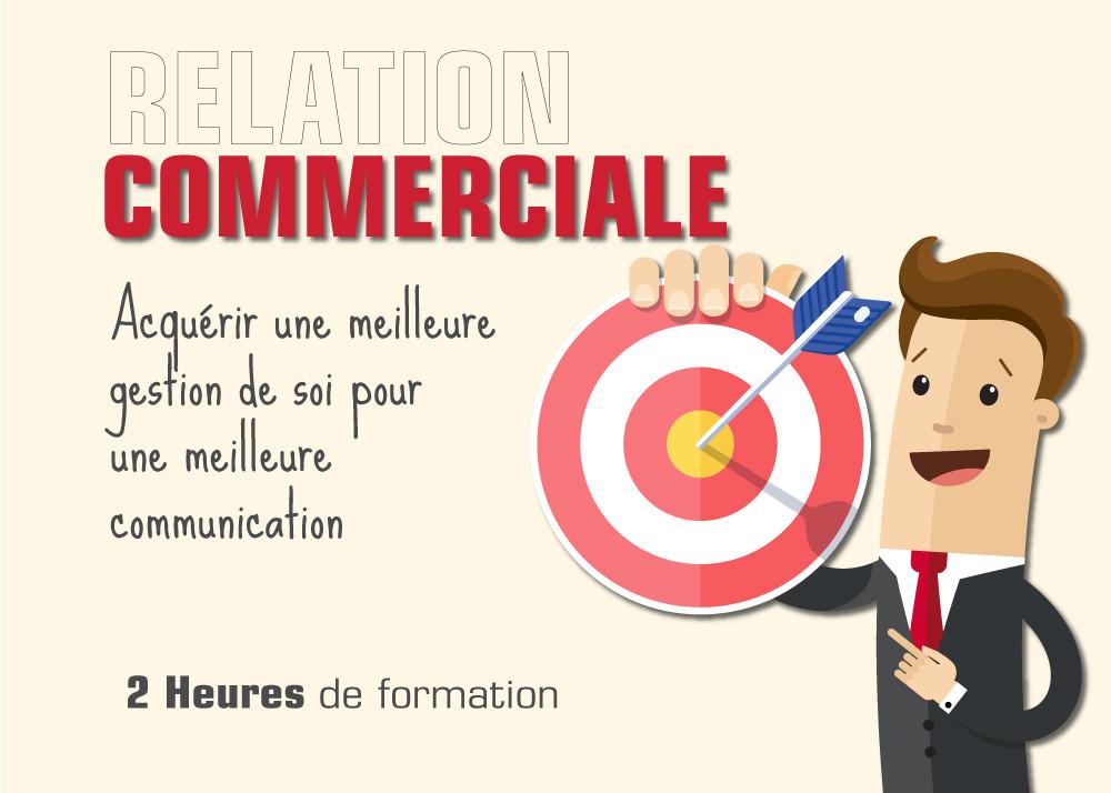 La Relation Commerciale