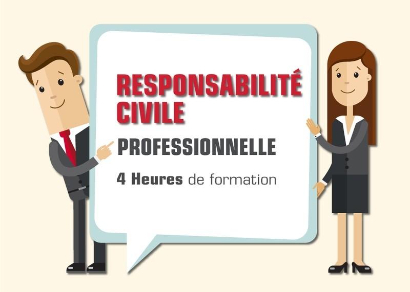 L'assurance Responsabilité Civile Professionnelle