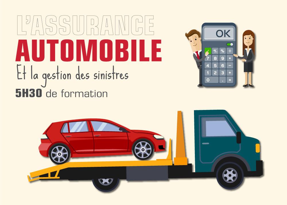 L'assurance Automobile et la Gestion des Sinistres