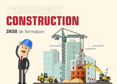 L'assurance Construction
