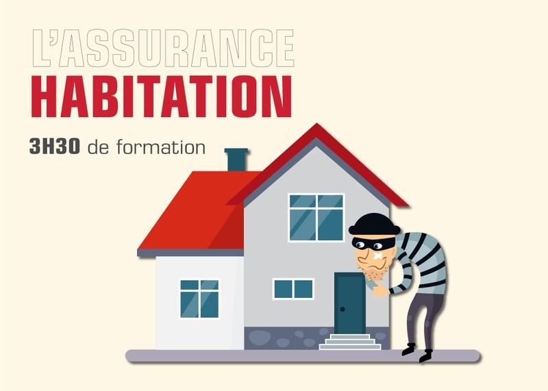 L'assurance Habitation