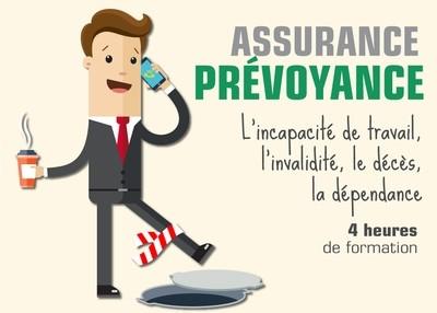 L'assurance Prévoyance
