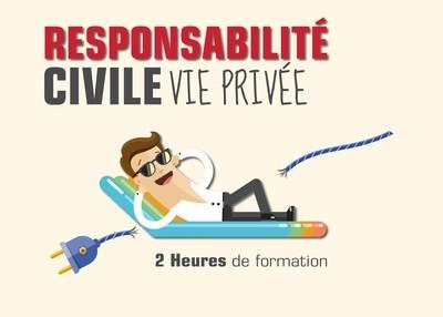 L'assurance Responsabilité Civile Vie Privée