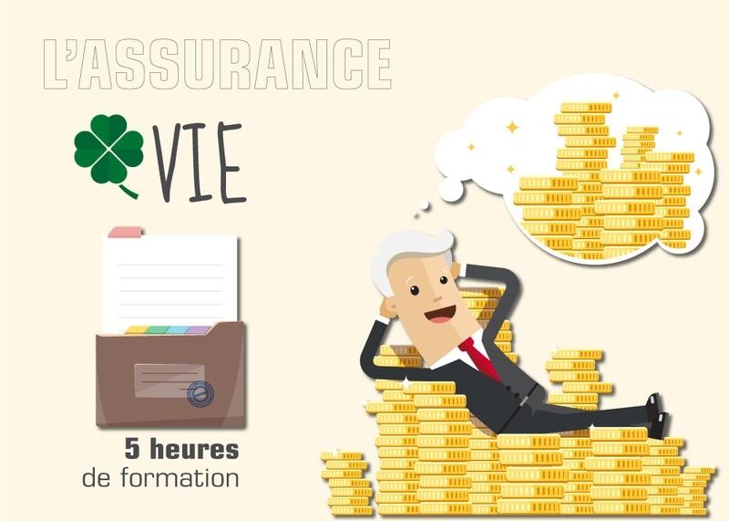 L'assurance Vie