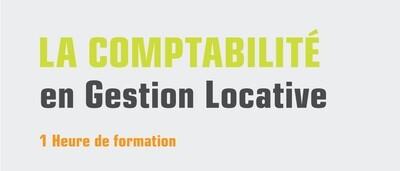 La comptabilité en gestion locative