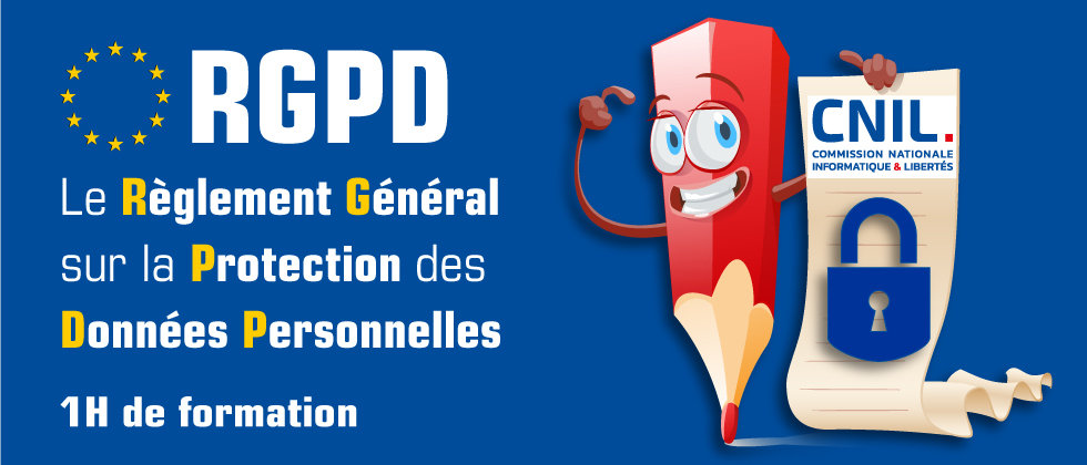 RGPD - Se préparer en 6 étapes