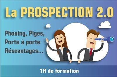 La prospection 2.0