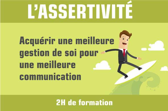 Assertivité, un outil pour mieux communiquer