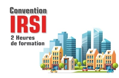 La convention IRSI