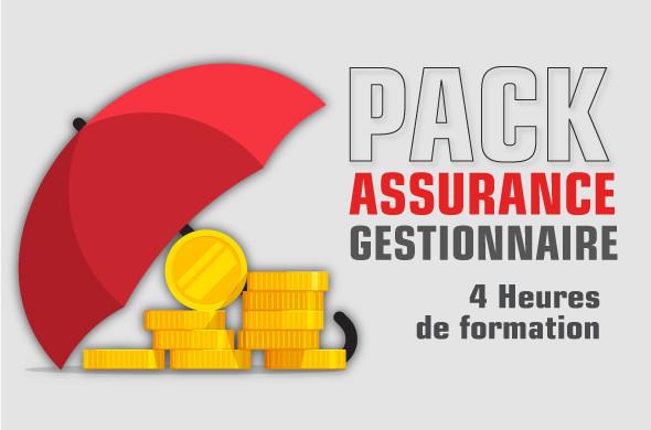 Pack Assurance Gestionnaire