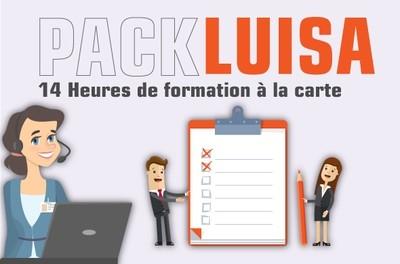 Pack Luisa