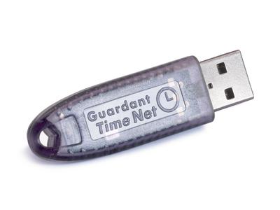 Новый носитель лицензионного ключа для IT  ПО