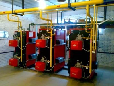 Тепловизионное обследование оборудования источников тепловой энергии (котельных, ТЭЦ, дизель-генераторных, ГТУ, ПГУ)