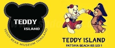 Teddy Island PATTAYA