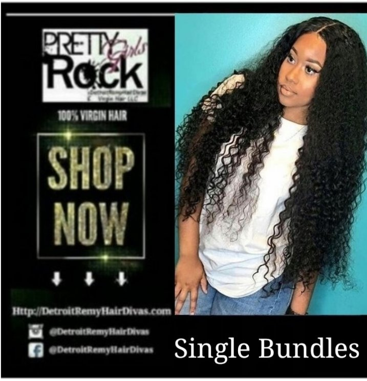 Single Bundles 3.5oz- 4.0oz