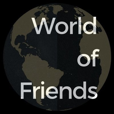 GB World of Friends - Pacific Unit