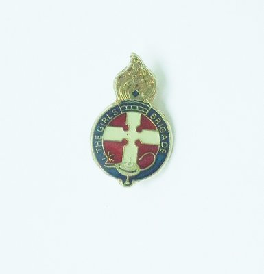 Mufti Badge