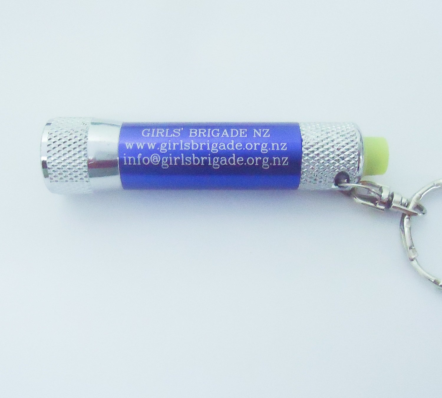Key Chain LED Torch