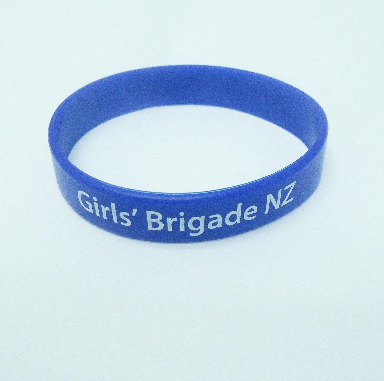 GBNZ Wristbands