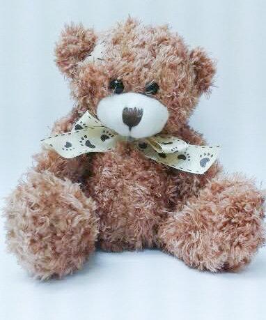 Toby Bear (20cm)
