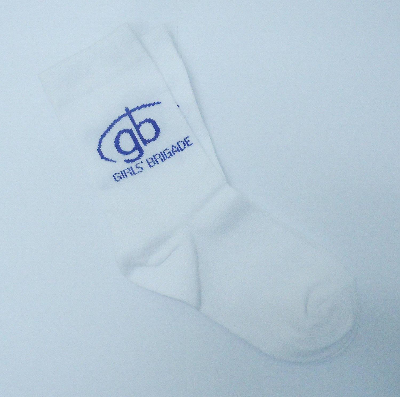 GB Logo Socks