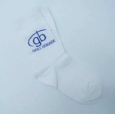 GB Logo Socks