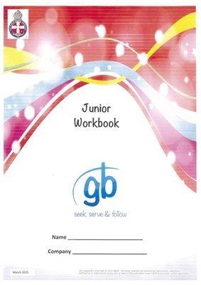 Junior Workbook