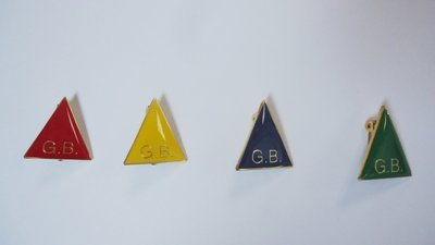 Pioneer Triangles