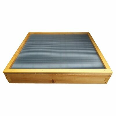 Solar Fume Board-On Farm Pickup Only