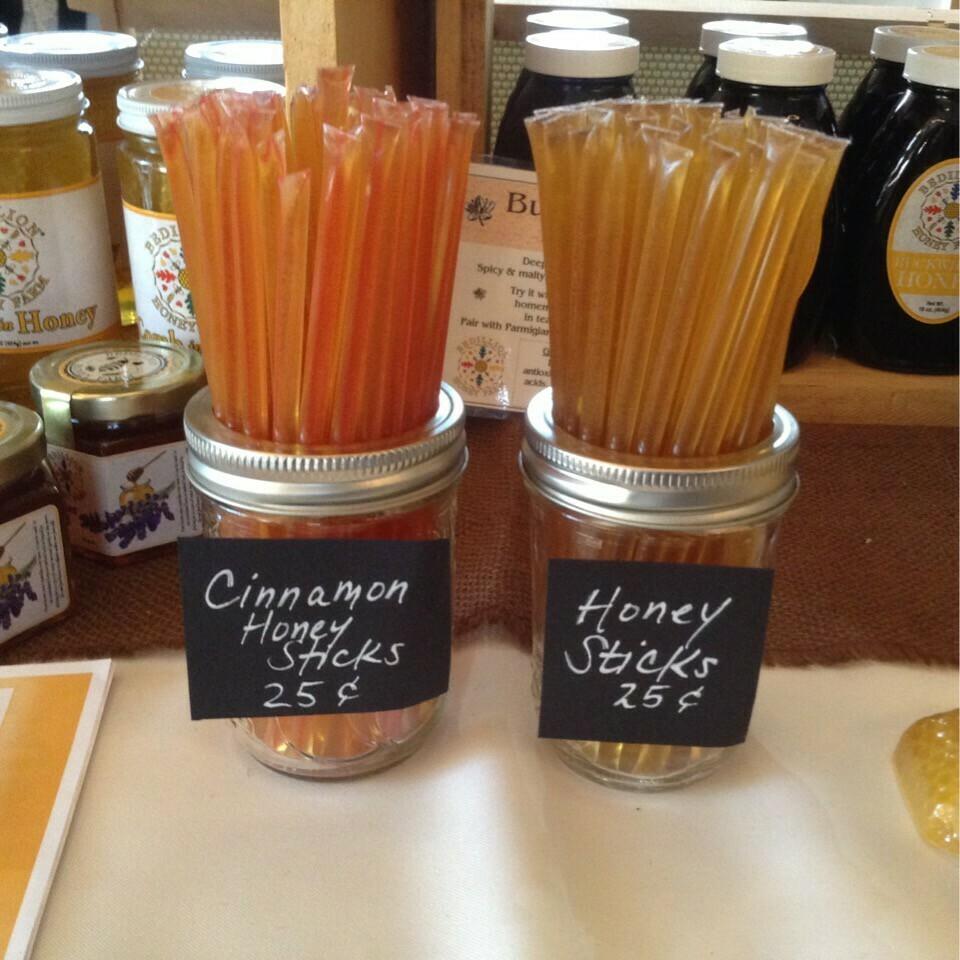 HoneyStick Honey Stick