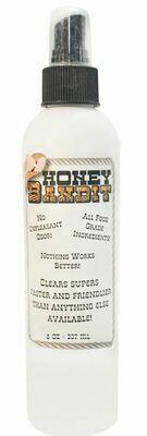HONEY BANDIT 8oz spray bottle- On Farm Pickup Only
