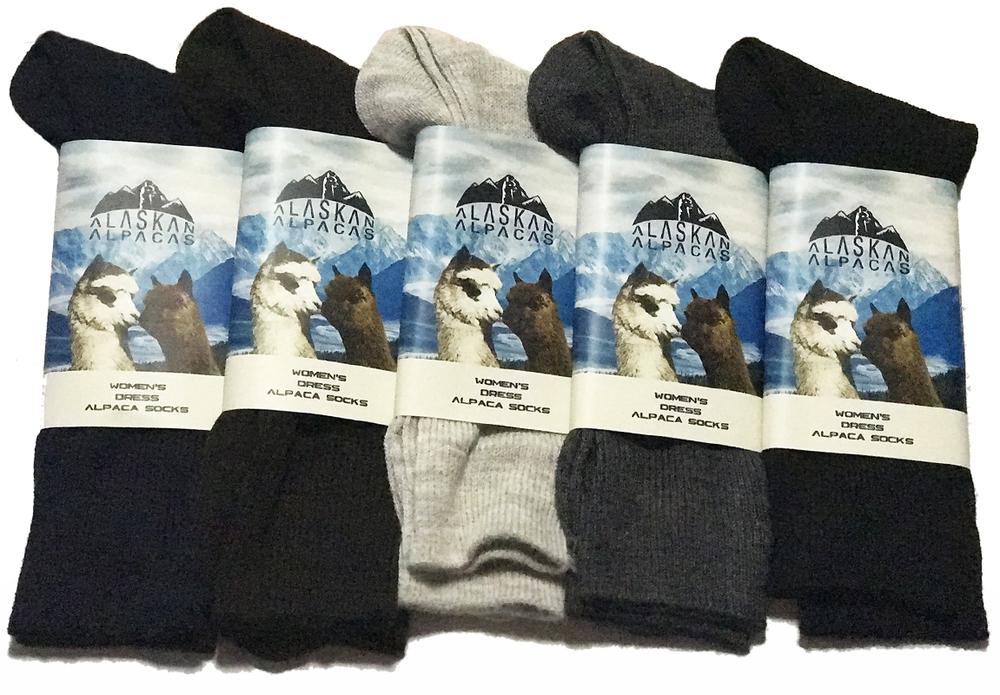 Women's Dress Socks