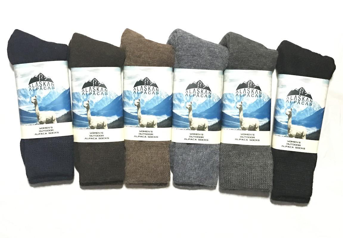 Women's Outdoor Socks