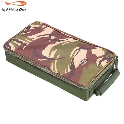 TF Gear Survivor All in One Rig Station - Terep mintás szerelékes táska