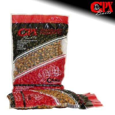 CPX Baits Főtt tigrismogyoró - STANDARD 750 gramm