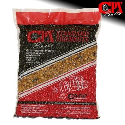 CPX Baits Főtt tigrismogyoró - STANDARD 2500 gramm