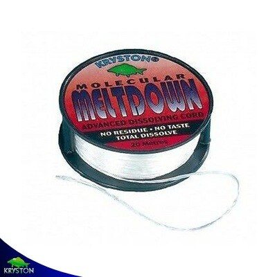 Kryston MELTDOWN Advanced Dissolving String 20m