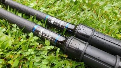 TF Gear GXi Carp 2,75m 2,75lb Bojlis bot - teleszkópos alsó taggal